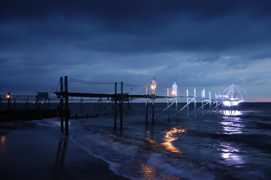 pêcheurs de rêves nuit